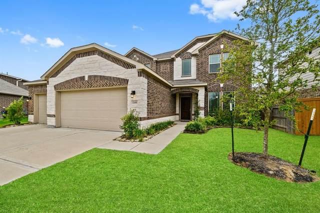 12608 Grand Haven Drive, Texas City, TX 77568 (MLS #45163110) :: Texas Home Shop Realty