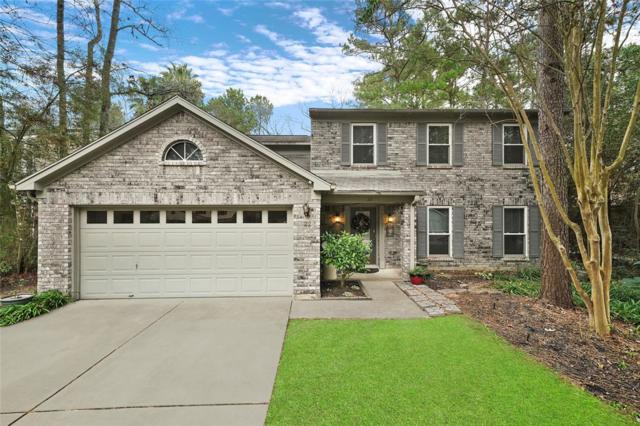 22 Sylvan Forest Drive, The Woodlands, TX 77381 (MLS #45168774) :: Magnolia Realty