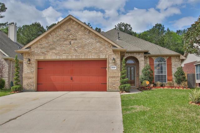 21646 Horseshoe Drive, Porter, TX 77365 (MLS #45169155) :: Texas Home Shop Realty