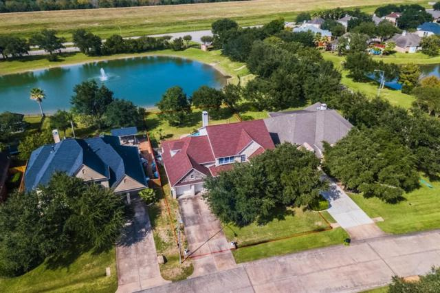 427 Crestwater Trail, Houston, TX 77082 (MLS #45171956) :: Texas Home Shop Realty
