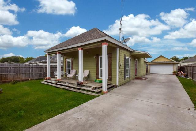 4209 Alvin Street, Houston, TX 77051 (MLS #4517574) :: Texas Home Shop Realty