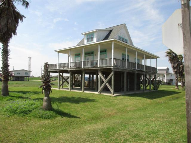 1302 Fort Velasco Drive, Surfside Beach, TX 77541 (MLS #45176087) :: Texas Home Shop Realty