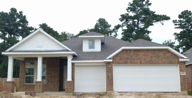 1146 Audrey Trails, Tomball, TX 77375 (MLS #45180127) :: Giorgi Real Estate Group