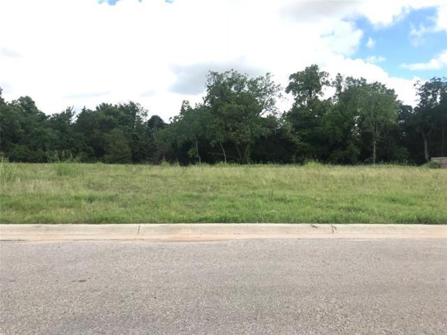 1811 Basin Trail, Brenham, TX 77833 (MLS #45180851) :: Krueger Real Estate