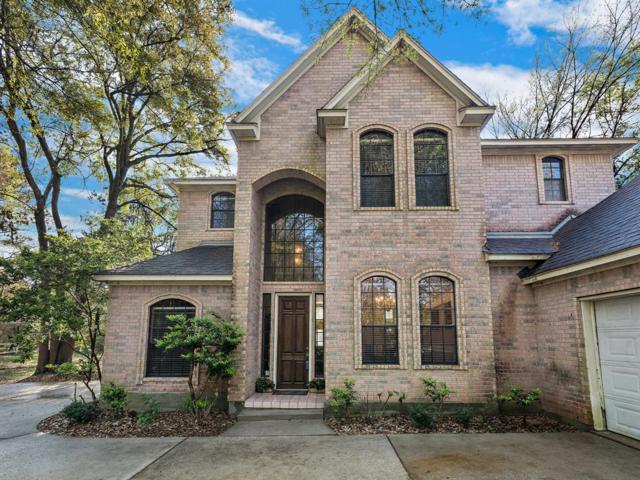9580 Lake Conroe Drive, Conroe, TX 77304 (MLS #45181264) :: Krueger Real Estate