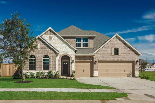 23406 Atwood Landing Lane, Katy, TX 77493 (MLS #45184847) :: The Jennifer Wauhob Team