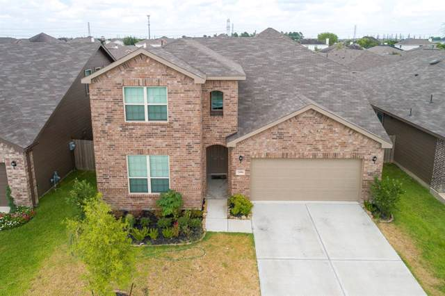 2406 Northern Great White Court, Katy, TX 77449 (MLS #45185841) :: The Heyl Group at Keller Williams