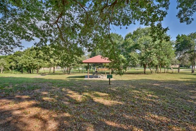 47 Briarwood Lane, Bellville, TX 77418 (MLS #45187285) :: The Heyl Group at Keller Williams