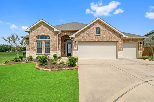 2757 Maxway Court, League City, TX 77573 (MLS #45187627) :: Green Residential