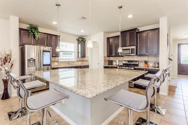 5911 Summer Holly Lane, Richmond, TX 77407 (MLS #45190956) :: Texas Home Shop Realty
