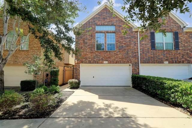4227 Drake Street, Houston, TX 77005 (MLS #45193960) :: Caskey Realty