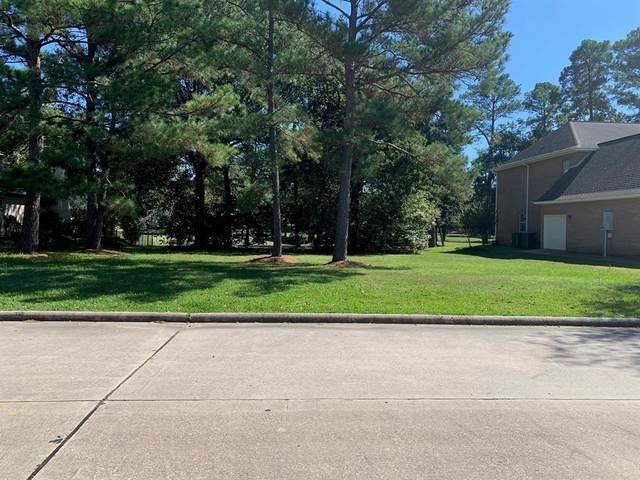 40 Wycliffe Drive, Montgomery, TX 77356 (MLS #45193981) :: My BCS Home Real Estate Group