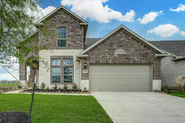 1621 Darwin Cedar Drive, Iowa Colony, TX 77583 (MLS #45194448) :: The Sansone Group