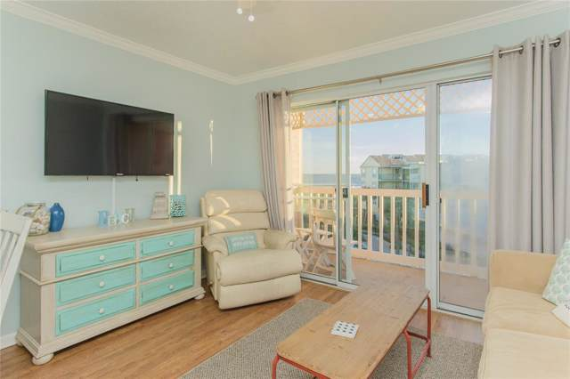 6300 Seawall Boulevard #7304, Galveston, TX 77551 (MLS #45195236) :: The SOLD by George Team