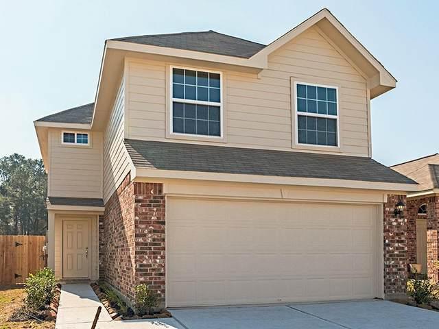 2607 Old Draw Drive, Humble, TX 77396 (MLS #45198131) :: Parodi Group Real Estate