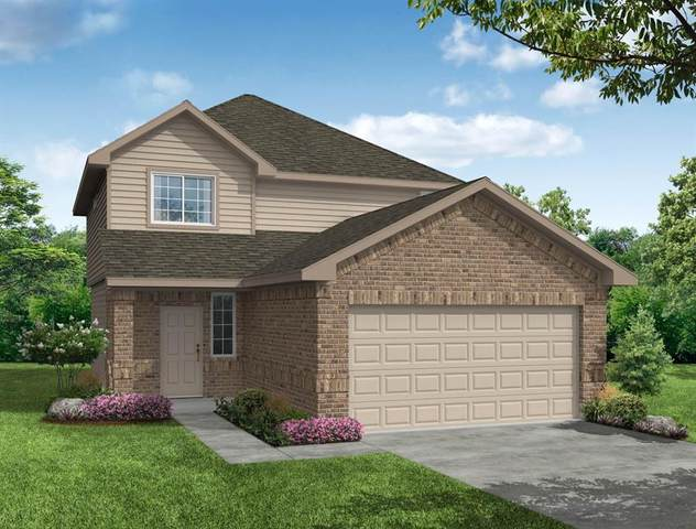 23634 Rainbow Eucalyptus Drive, Spring, TX 77373 (MLS #45198459) :: Texas Home Shop Realty