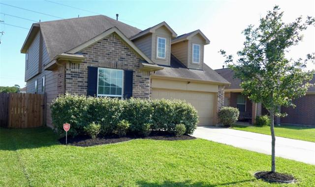 12510 Garden Gale Lane, Houston, TX 77044 (MLS #45199760) :: The Heyl Group at Keller Williams
