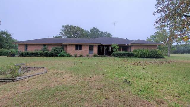 6569 Cutoff Road, Fayetteville, TX 78940 (MLS #45200600) :: Green Residential