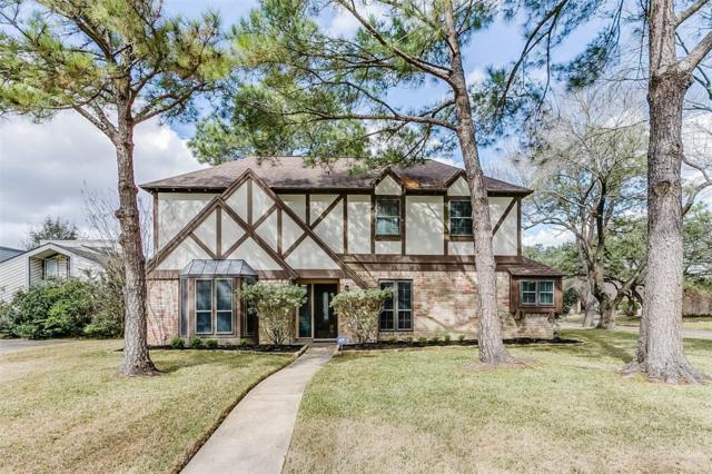 14802 Beechmoor Drive, Houston, TX 77095 (MLS #45201124) :: Giorgi Real Estate Group