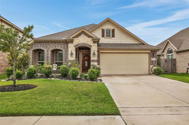 18211 Bridle Meadow Lane, Tomball, TX 77377 (MLS #45203606) :: Giorgi Real Estate Group