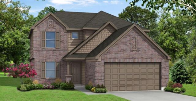 16530 Barred Owl Lane, Conroe, TX 77385 (MLS #45204219) :: Texas Home Shop Realty