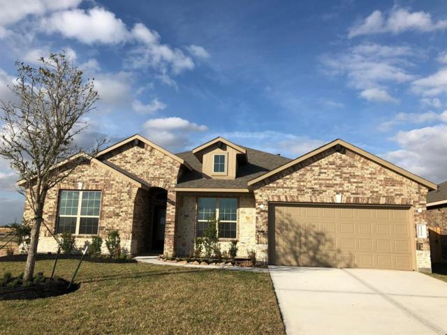 23526 Mantova River Drive, Katy, TX 77493 (MLS #45206729) :: Team Parodi at Realty Associates