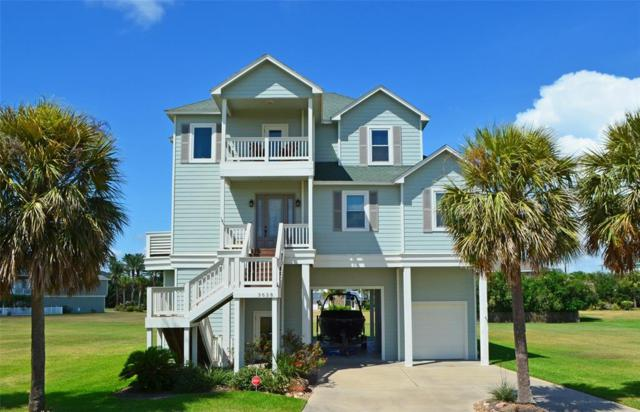 3638 Foremast Drive, Galveston, TX 77554 (MLS #45207870) :: The SOLD by George Team