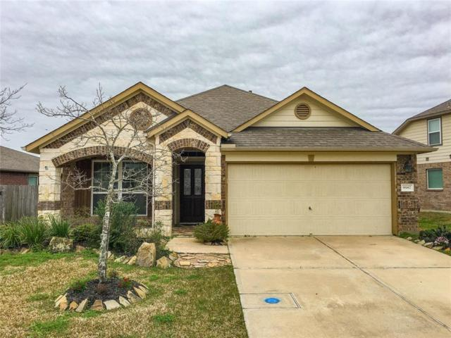 9987 Boulder Bend Lane, Brookshire, TX 77423 (MLS #45212416) :: The Heyl Group at Keller Williams