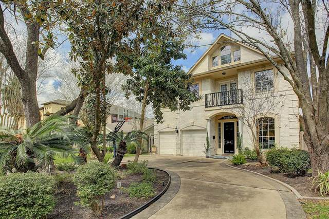 4816 Locust Street, Bellaire, TX 77401 (MLS #45214646) :: Connell Team with Better Homes and Gardens, Gary Greene