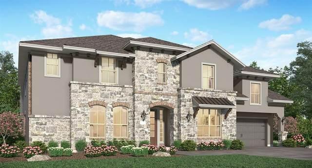 34119 Spicewood Ridge Lane, Pinehurst, TX 77362 (MLS #45215266) :: Michele Harmon Team