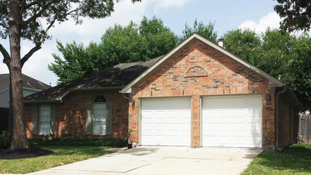 4730 Widerop Lane, Friendswood, TX 77546 (MLS #45216473) :: Texas Home Shop Realty