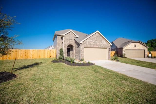 3514 Skytrace Drive, Richmond, TX 77469 (MLS #4521706) :: Texas Home Shop Realty