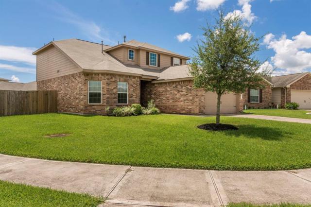 926 Sodgrass Court, La Marque, TX 77568 (MLS #45217131) :: Giorgi Real Estate Group