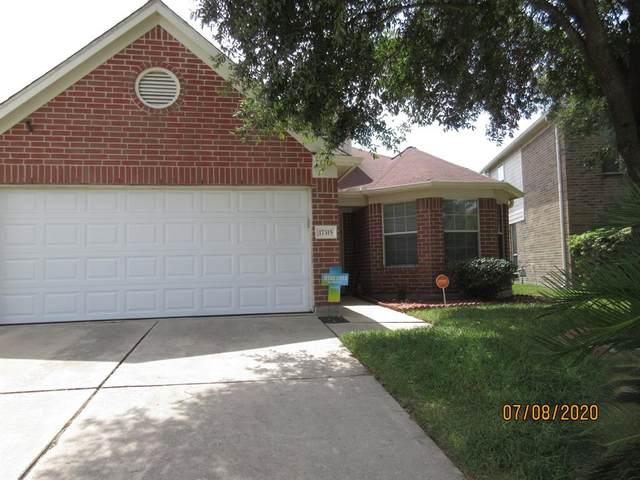 17315 Quiet Grove Lane, Humble, TX 77346 (MLS #45217470) :: NewHomePrograms.com LLC