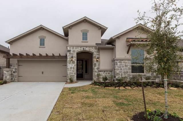 5038 Robin Park Court, Porter, TX 77365 (MLS #45221210) :: TEXdot Realtors, Inc.