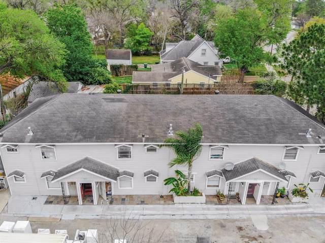 5033 Polk Street #8, Houston, TX 77023 (MLS #4522376) :: The SOLD by George Team
