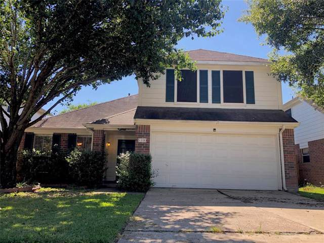 5330 Timber Quail Drive, Humble, TX 77346 (MLS #45227691) :: Caskey Realty