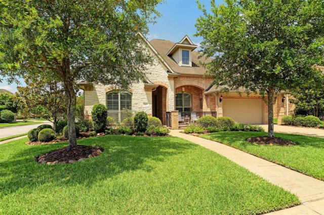 18631 Duke Lake Drive, Spring, TX 77388 (MLS #45228893) :: Green Residential