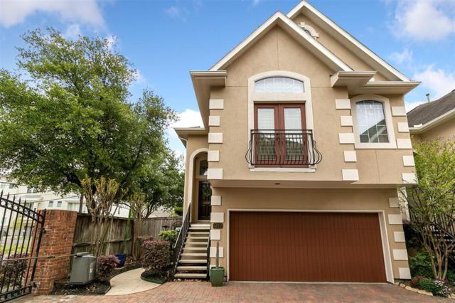 5212 Washington Avenue, Houston, TX 77007 (MLS #45234218) :: Texas Home Shop Realty