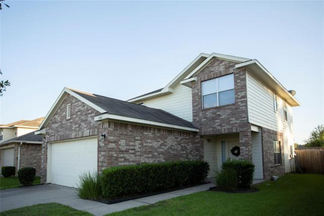 11411 Northam Drive, Tomball, TX 77375 (MLS #4523670) :: The Parodi Team at Realty Associates