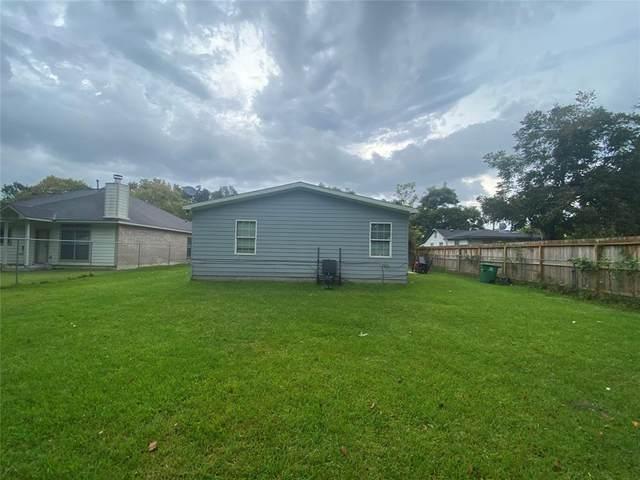 8901 Spaulding Street, Houston, TX 77016 (MLS #45239083) :: Texas Home Shop Realty