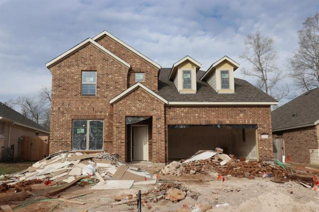 18720 Laurel Hills Drive, New Caney, TX 77357 (MLS #4524357) :: Texas Home Shop Realty