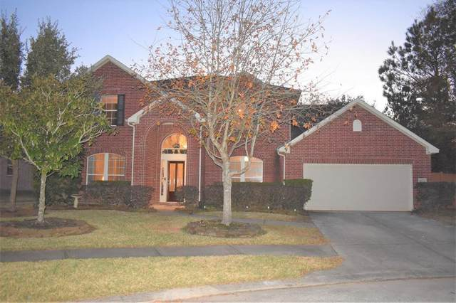 31115 Silverwood Oaks Court, Spring, TX 77386 (MLS #45244130) :: NewHomePrograms.com