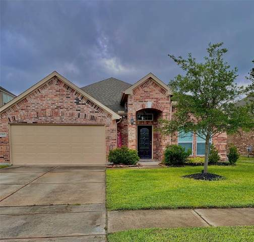 13607 Spectacled Bear Lane, Crosby, TX 77532 (MLS #45245357) :: The SOLD by George Team