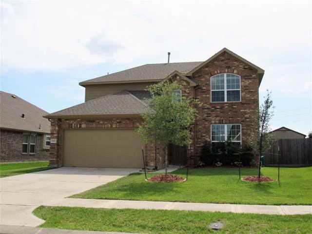 13823 Kodiak Brown Bear Street, Crosby, TX 77532 (MLS #45247456) :: Texas Home Shop Realty
