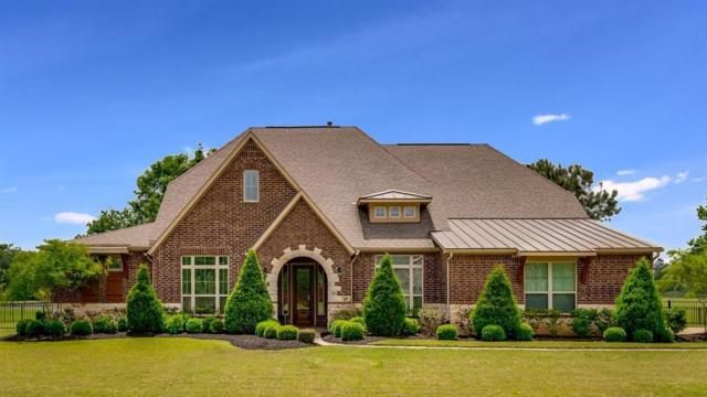 2705 Silverstone Way, Conroe, TX 77304 (MLS #45247750) :: Texas Home Shop Realty