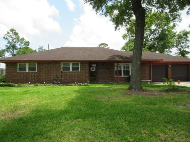 209 Staples Drive, Baytown, TX 77523 (MLS #45251052) :: Texas Home Shop Realty