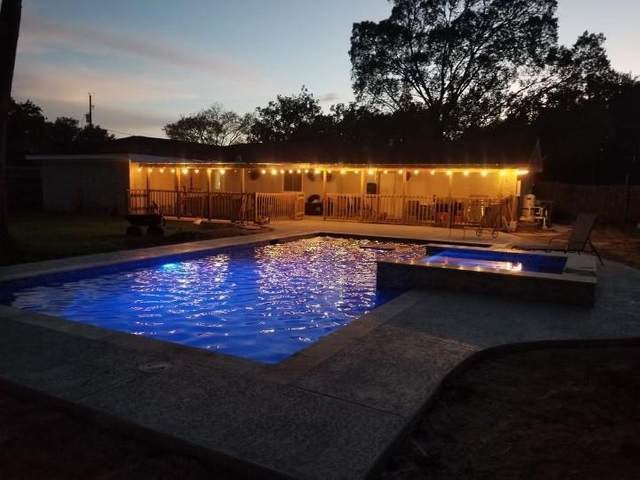 507 Steele Road, Highlands, TX 77562 (MLS #45258185) :: My BCS Home Real Estate Group