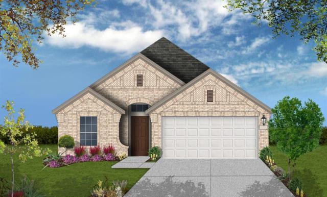 8510 Remington Bluff Lane, Richmond, TX 77407 (MLS #4526109) :: Texas Home Shop Realty
