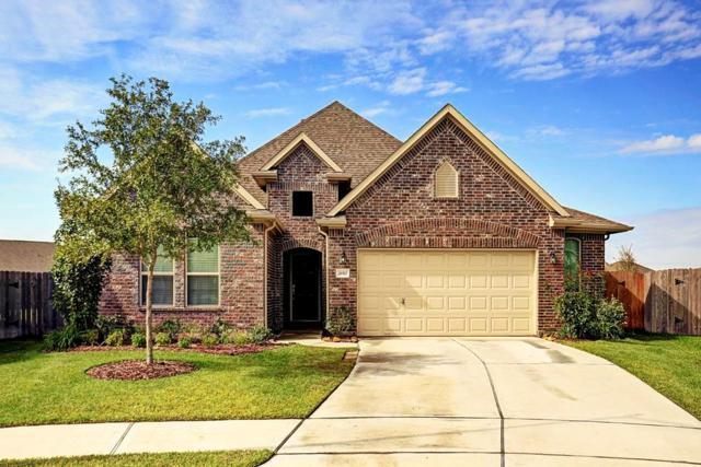 18910 Alta Pine Lane, Richmond, TX 77407 (MLS #45261364) :: Christy Buck Team